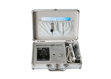 China 4th generation 44 reports Quantum Medium Size Resonance Magnetic Body Health Analyzer English version supplier