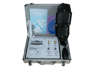 China 4 massage mode Quantum Analysis Therapy Machine with Slipper and Pads supplier