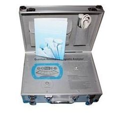 China Bio Electric Quantum Magnetic Resonance Health Analyzer For Health Examination supplier