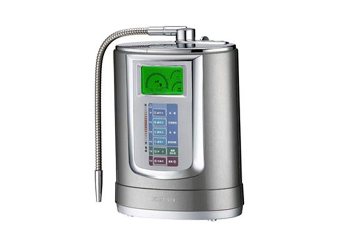 akaline water machine