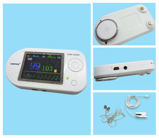 China CMS - VESD Mobile Ultrasound Machine Multifunctional Visual Digital Stethoscope CE Certificate distributor