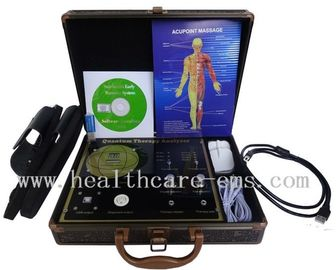 China Home Body Composition Analyser , Quantum Magnetic Analysis Machines distributor