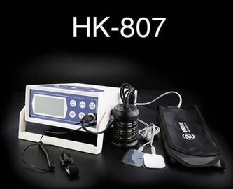 China Big Power Single Use Ion Spa Foot Detox Machine HK-807 with Big LCD Display distributor