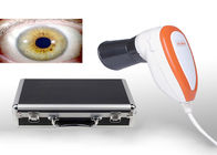 5MP Quantum Health Test Machine USB Iriscope Iris Analyzer Iridology camera with pro Iris Software