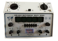 Adjustable Sensitivity KWD-808IIAcupuncture Needle Stimulator With Build-in Timer