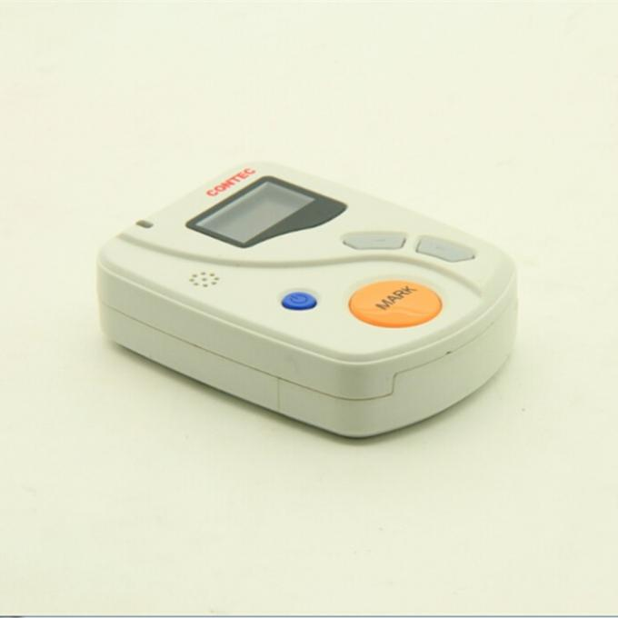 TLC6000 Dynamic ECG Systems 12 Lead ECG Holter Systems 48 Hours Recorder with Analysis Software
